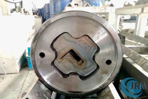 aluminium extrusion die design pdf