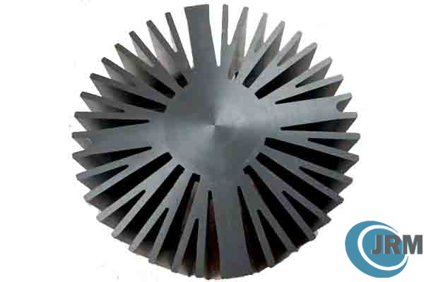 Heatsink aluminium extrusion profiles - Aluminium extrusion die