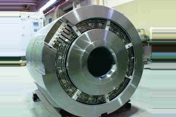 Aluminium Extrusion Die Complete Aluminium Extrusion