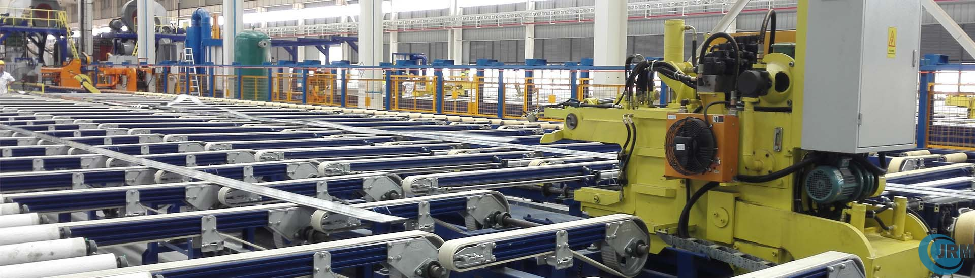 aluminum-extrusion-handling-table