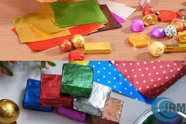 Aluminum wrappers for chocolate bars aluminium foil wrappers for chocolate