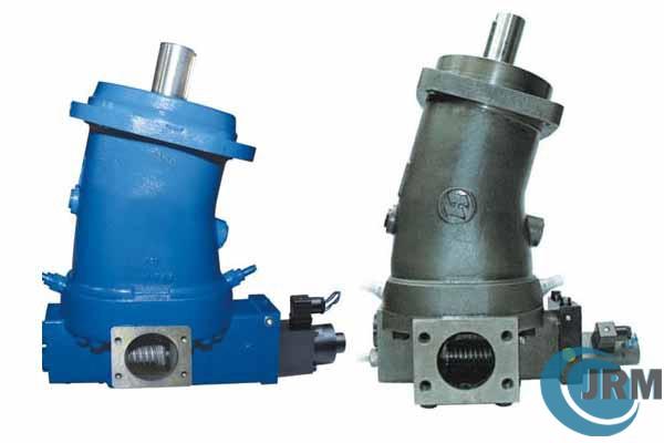 LIHAO Pumps for Aluminium Extrusion Press