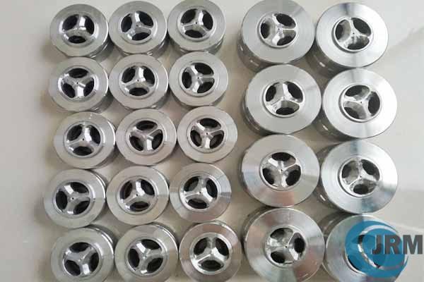 Continuous extrusion die conform extrusion die for alumimium tube extrusion machine